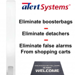Alert Systems Web page